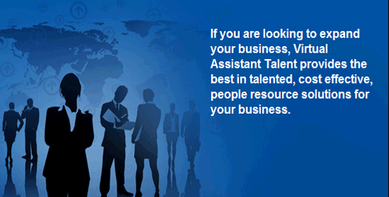 Virtual Assistant Talent Video