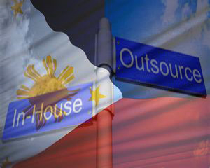 Virtual Assistant outsourcing in the Philippines