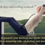Start reclaiming your time from busy work and save on expenses; hire a virtual assistant
