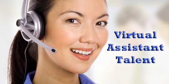 Sales Representative/Telemarketing Virtual Assistant