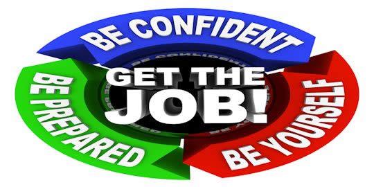 Video Interview Helps Jobseeker