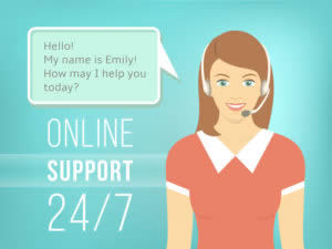 Customer Service Virtual Assistant