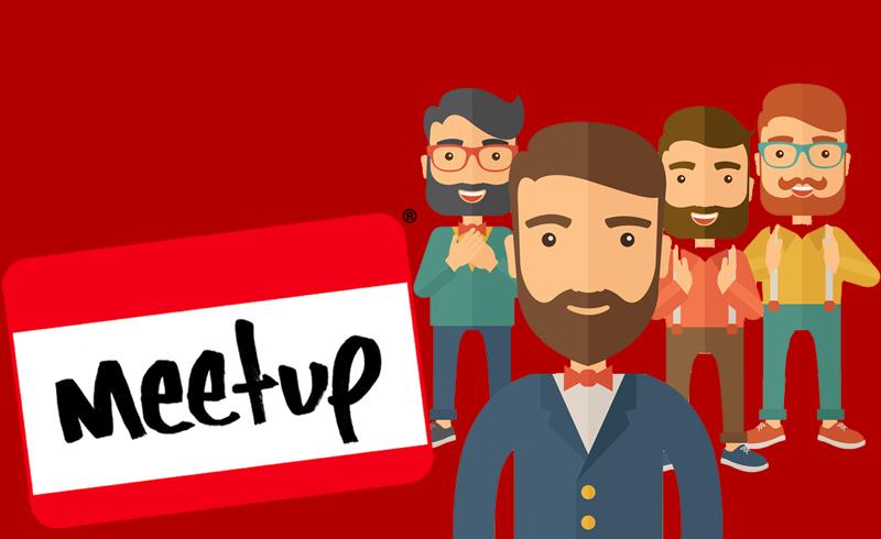 Image result for Meetup.com