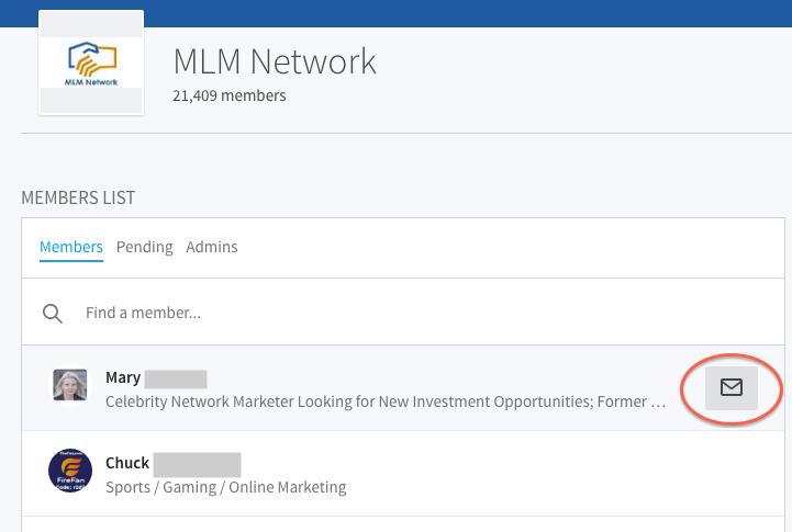 mlm network