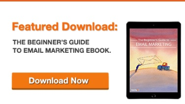 HubSpot's Featured Product